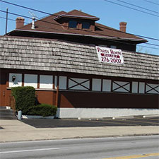 Old Hickory Bar-B-Q to be demolished