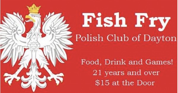 Polish Club Fish Fry