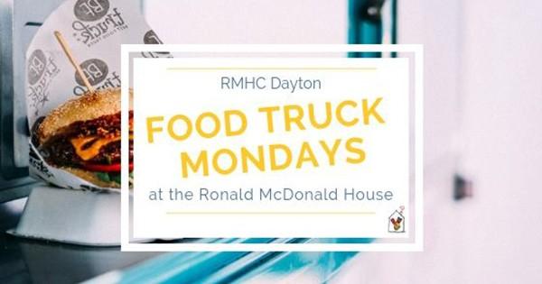Food Truck Mondays
