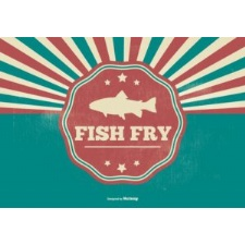 Sacred Heart Fish Fry-New Carlisle
