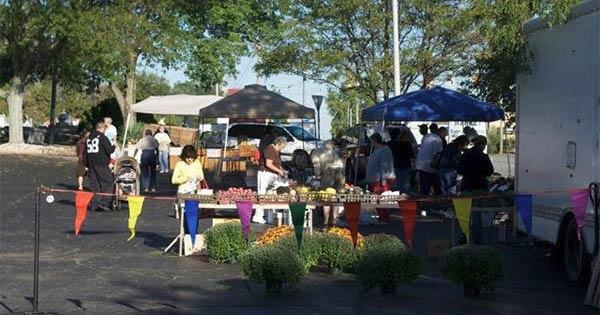 Shiloh Farmers Market