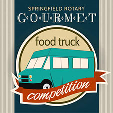 Springfield Rotary Gourmet Food Truck Competition - canceled