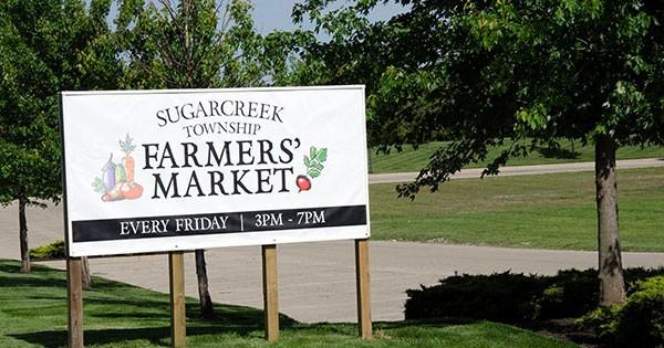 Sugarcreek Township  Farmers Market