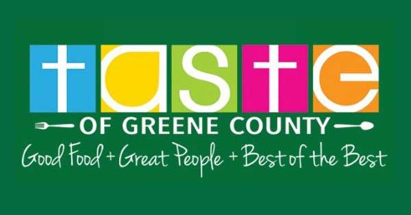 Taste of Greene County