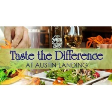 Taste the Difference at Austin Landing