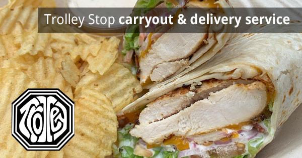 Trolley Stop - Daily Carry-Out / Dinner / Delivery Service