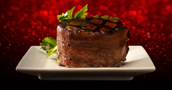 Valentine's Day at Firebirds Wood Fired Grill