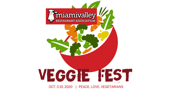 Veggie Fest - Peace, Love, and Vegetarians