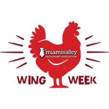 Wing Week at Salar Restaurant