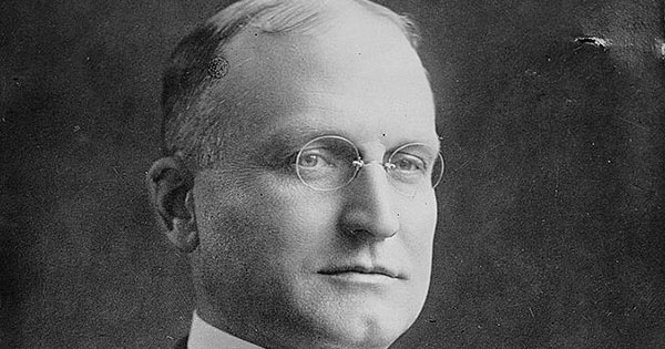 A Lifetime of Ingenuity: Edward A. Deeds