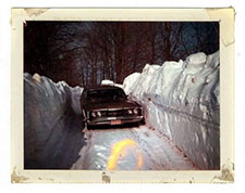 Do You Remember the Great Blizzard of 1978?