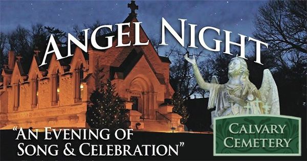 Angel Night: An Evening of Song & Celebration