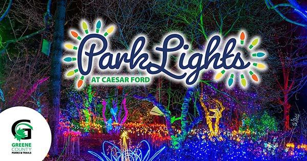 ParkLights at Caesar Ford Park