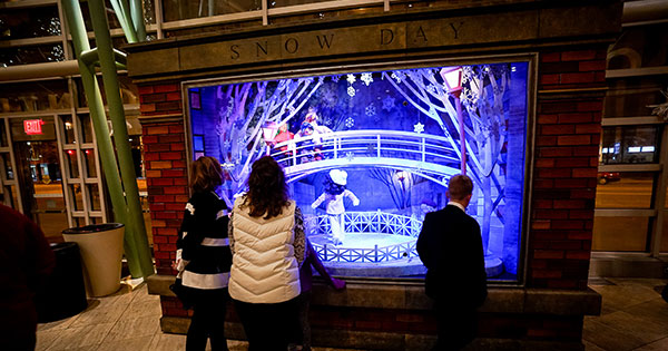 Rike's Holiday Windows at the Schuster canceled for 2020