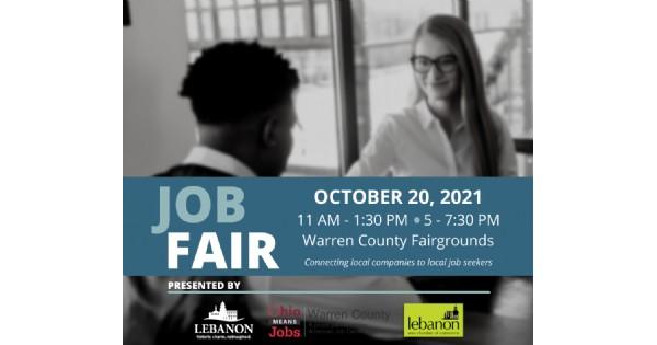 Lebanon Job Fair