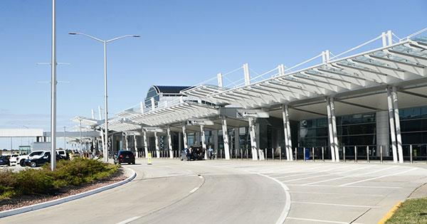 Dayton International Airport Job Fair