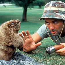 Caddyshack Movie Party