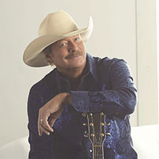 Alan Jackson - Honky Tonk Highway Tour