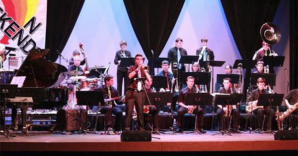 Beavercreek Weekend of Jazz