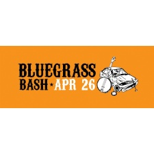Bluegrass Bash at The Wandering Griffin