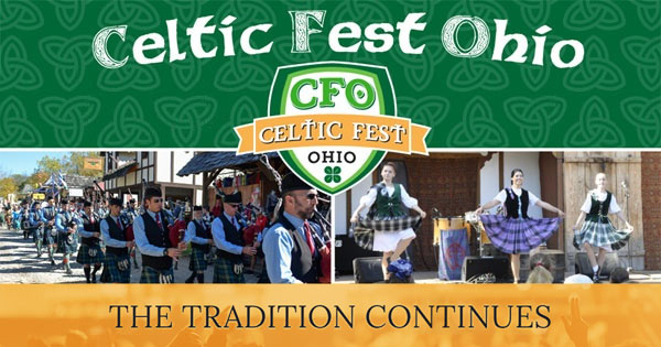 Image result for celtic fest ohio