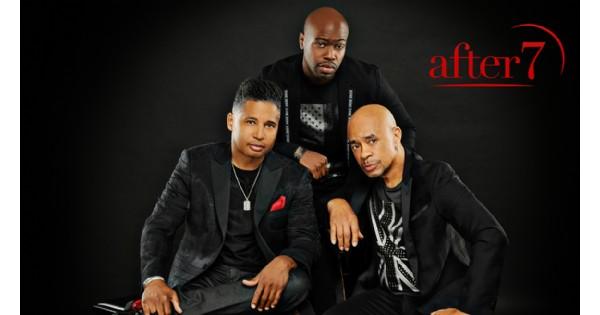 Dayton's 1st Annual R&B Music Festival - postponed