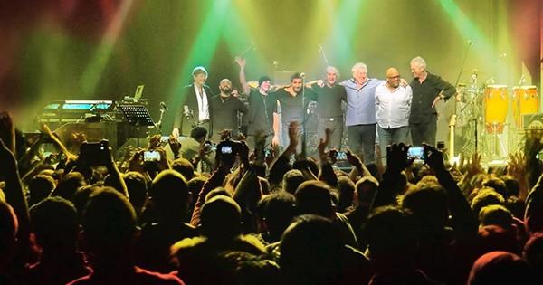 Dire Straits Legacy - canceled