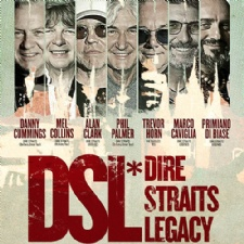 Dire Straits Legacy - canceled