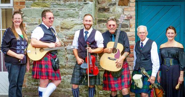 Celtic Knot - Saturday at Dublin Pub
