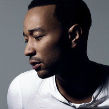 John Legend at The Rose