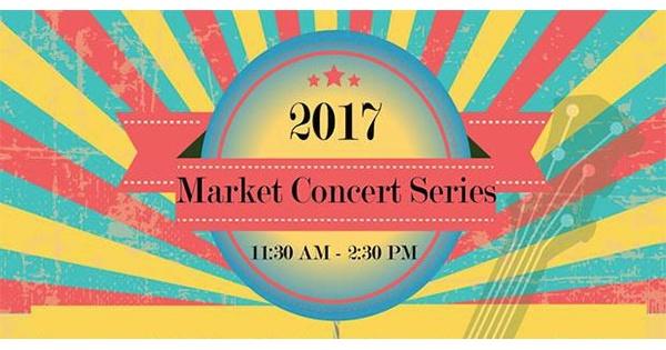 market concert series treasure aisles flea market. Black Bedroom Furniture Sets. Home Design Ideas