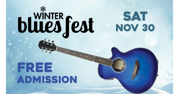 Mvg Winter Blues Fest