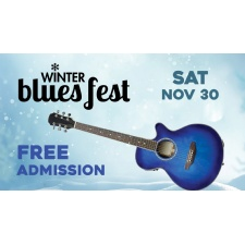 MVG Winter Blues Fest