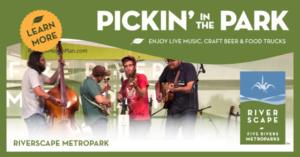 Pickin in the Park & Food Trucks