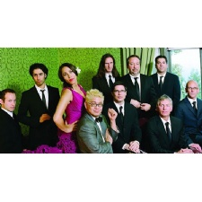 Pink Martini at The Schuster