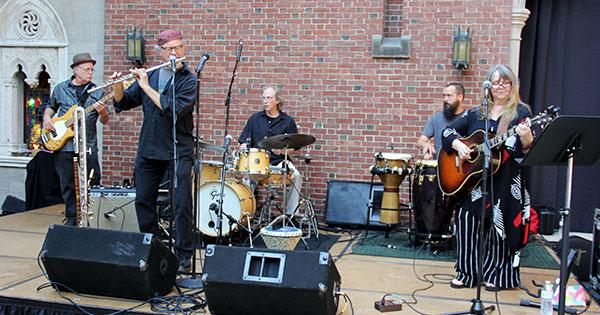 Dayton Art Institute Announces Return of Jazz & Beyond Series