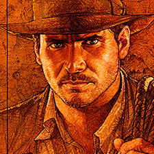 Raiders of the Lost Ark in Concert - canceled