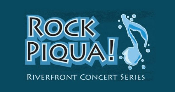 Riverfront Concert Series in Piqua
