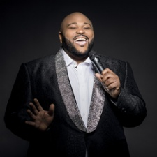 American Idol's Ruben Studdard Sings Luther Vandross