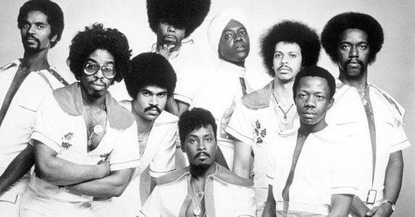 """RIP Walter """"Junie"""" Morrison Dayton Funk Legend"""