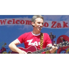Libraries Rock: Zak Morgan