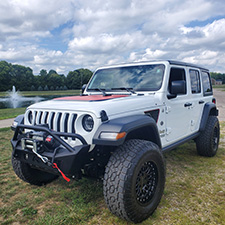 BEEP, BEEP Win a Jeep Outdoor Adventure Raffle 2020