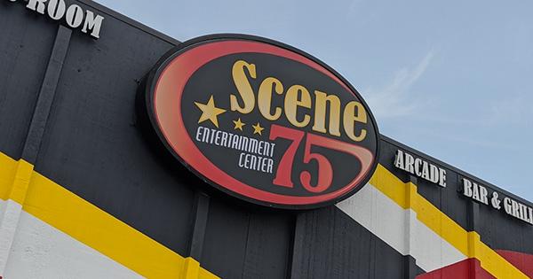 JUST IN: Scene75 to reopen December 16