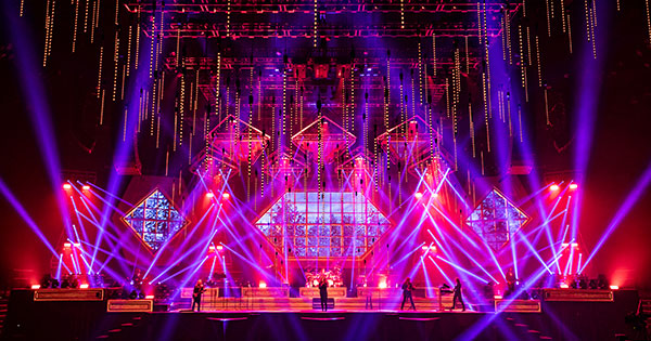 Trans-Siberian Orchestra back in Dayton this Christmas