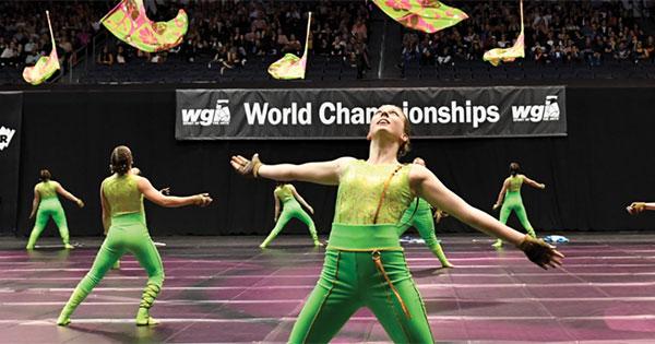 WGI World Championship 2021 has been canceled