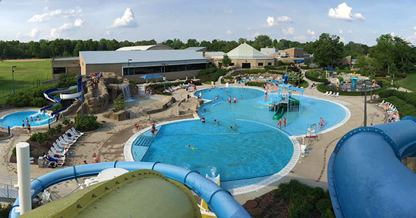 Adventure Reef Water Park in Kettering to reopen for the 2021 season