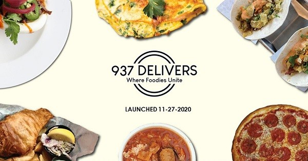 937Delivers Successfully Launched In Downtown Dayton