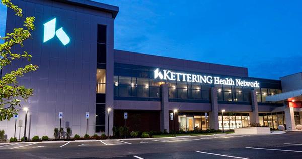 Local Hospitals Get New Names