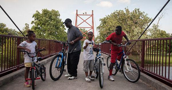 How to celebrate Virtual Bike Month in Dayton
