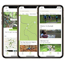 Five Rivers MetroParks launches new mobile app